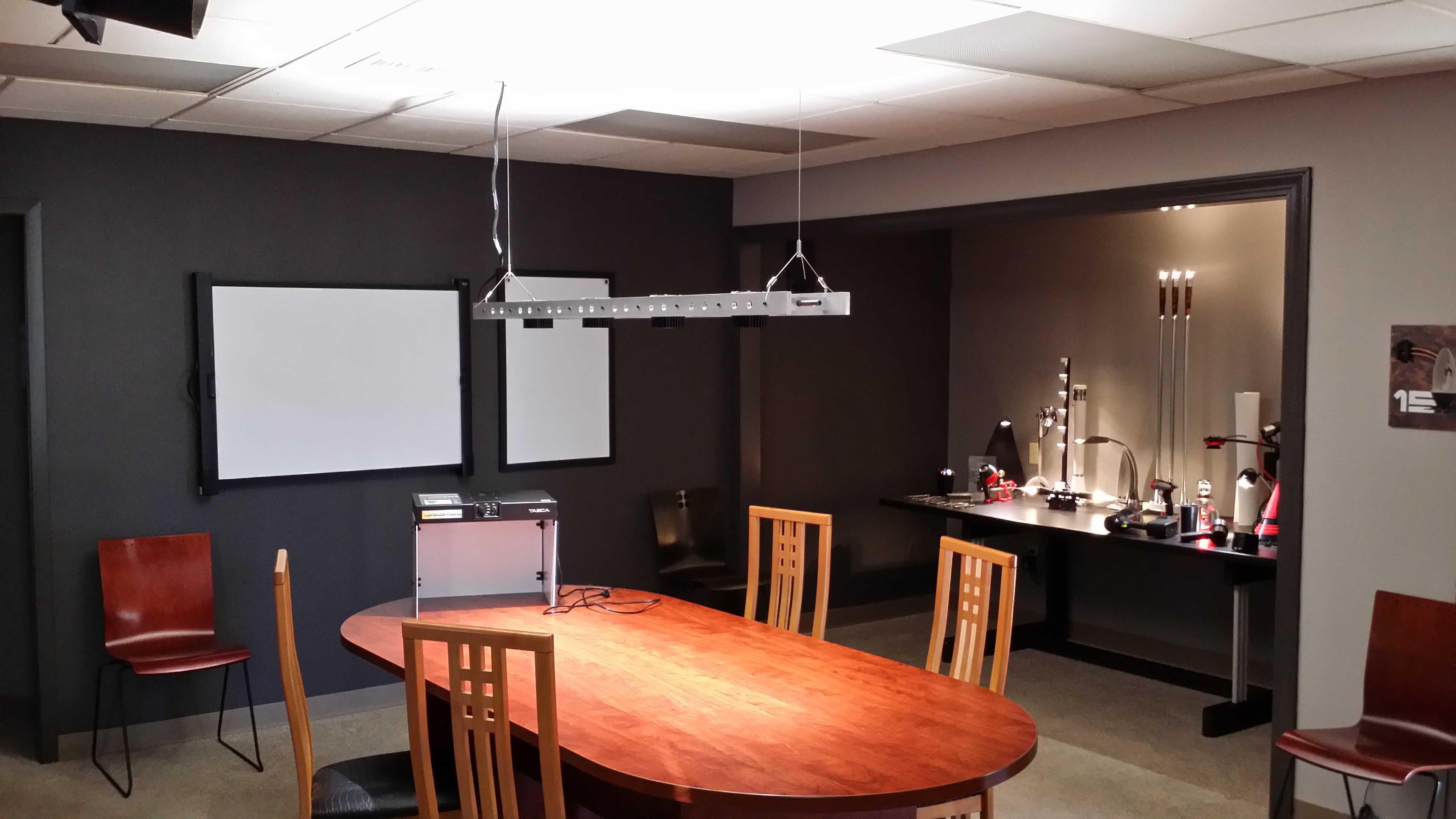 New Conference Table Light